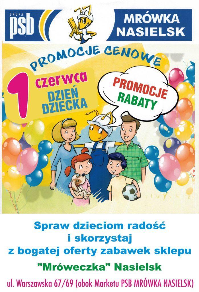 Plakat Dzień Dziecka 699x1024 Aktualności