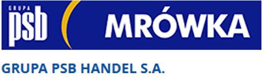 nowe logo2 Kontakt z PSB Mrówka w Nasielsku