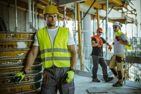 Pracuj bezpiecznie - Chronimy ciało