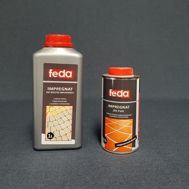 IMPREGNATY-FEDA