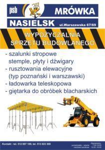 wypozyczalnia sprzetu budowlanego 211x300 Aktualności