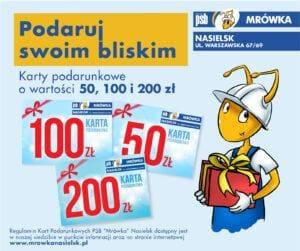 11 02 karty podarunkowe FB 300x251 Aktualności